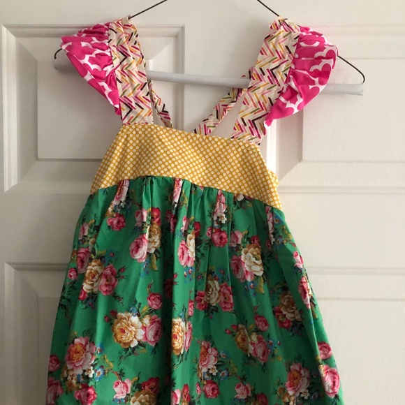 Other - Toddler/little girl Boutique dress